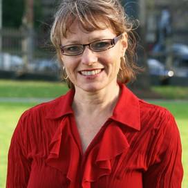 Lyn Pollock profile pic