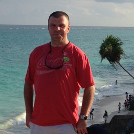 Keith Eades profile pic