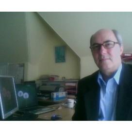 Mike Peek profile pic
