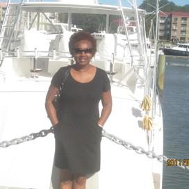 Rosalyn Nelson-Daniels profile pic