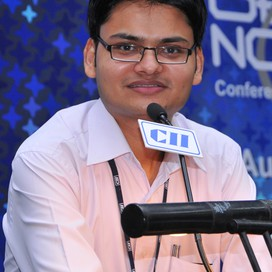 Vivek Gupta profile pic