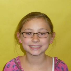 Hallie Ivester profile pic