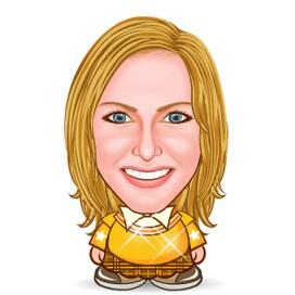 Nicole Fincham profile pic