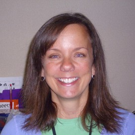 Tracey Mark profile pic