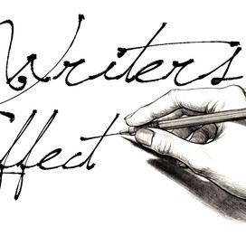 Writers Effect