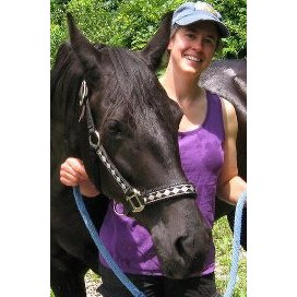 Liza Zandonella profile pic