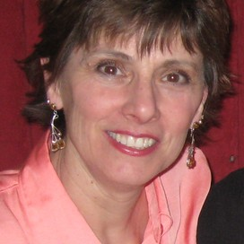 Anne Dickau profile pic