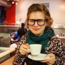 Cori Smith profile pic