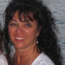 Gayle Galligan profile pic