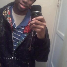 Deonte Davis profile pic