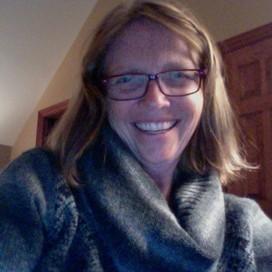 Deb Kitchener profile pic