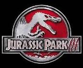 Movie 3: Jurassic Park III