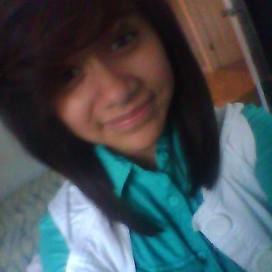 Irene Garcia profile pic