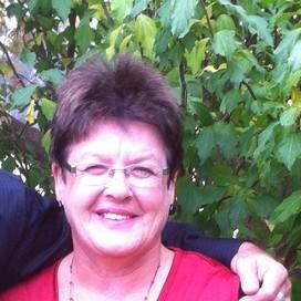 Gayle Pinn profile pic