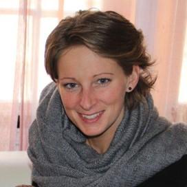 Marieke van der Hoek profile pic