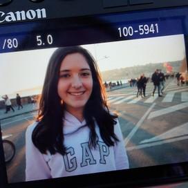 Youmna Naamani profile pic