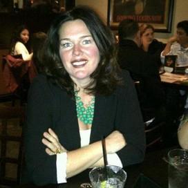 Sara Pritchard profile pic