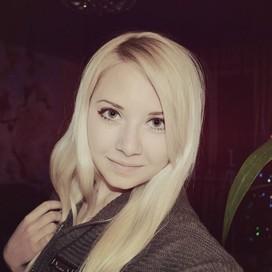 Julia Mubarakshina profile pic