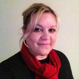 Amy Dickerson profile pic