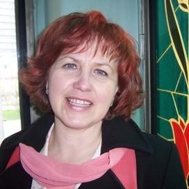 Natalya Petrova profile pic