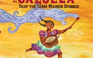 """Cover Page of """"The Cazuela That the Farm Maiden Stirred"""""""