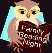 FAMILY READING NIGHT