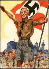 ♥What is hitler Youth♥
