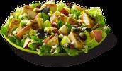 una salada