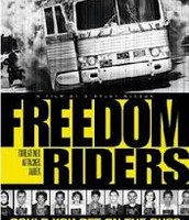 Freedom RIders: Threatened, attacked, jailed