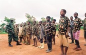 Recruiting Child Soldiers