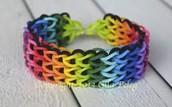 Trippel single bracelets