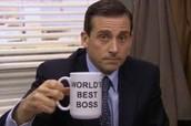 World's Best Boss!