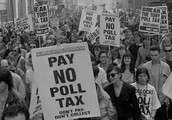 Elimination of Poll Tax