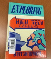 Exploring High Tech Careers (2001)