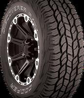 Light truck all terrain tire
