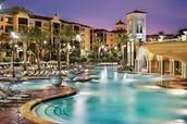 Hotel - Hilton Grand
