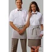 Fantastic uniform
