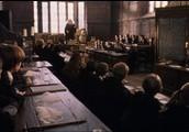 History Of Magic With Professor Binns