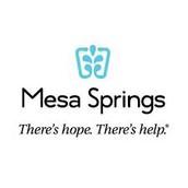 Mesa Springs