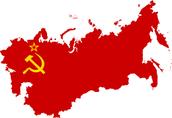 Establishment of the Soviet Union