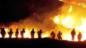 What are the main issues with Wild Fires?