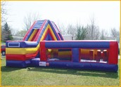 We have Bounce Houses!