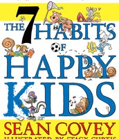 Book by Sean Covey