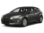 Company Care Ford Focus