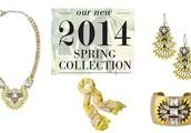Spring 2014 Debut!!