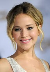 Jennifer Lawrence as Hero