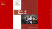 Guía de Negocios para Distribuidores Healthy People