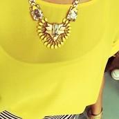 Norah pendant