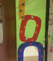 Our 100th Day of School!