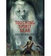 Touching Spirit Bear By Ben Mikaelson